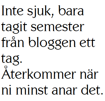 bloggsem